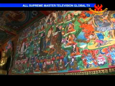 Buddhist Heritage Sites of Kathmandu, Nepal