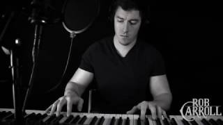 Panic! At The Disco - Death of a Bachelor (Live) | Rob Carroll #DOABCOVER