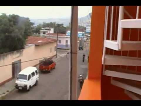 Don Vito Hotel in Esteli Nicaragua
