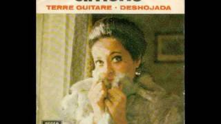 Terre Guitarre (Desfolhada) - Simone de Oliveira
