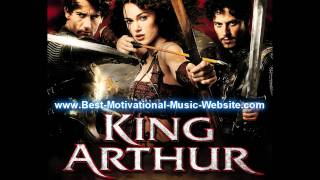 Hans Zimmer - Knights March (The King Arthur) [HD]