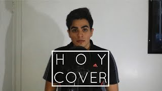 Ñengo Flow - Hoy ft. Bad Bunny [Cover]