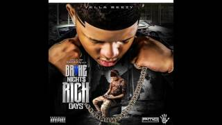 Yella Beezy - Ain't No Lettin' Up
