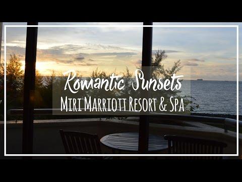 Miri Marriott Resort & Spa Tour | Sarawak Borneo on the Beach