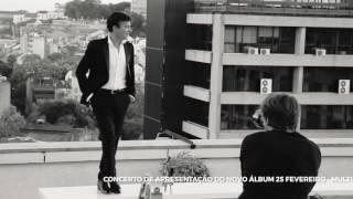 Tony Carreira - Edição de colecionador