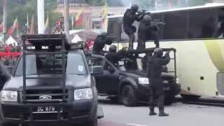 policia da russia