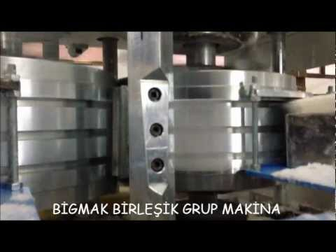 BİGMAK - Dispenser Peçete Makinası