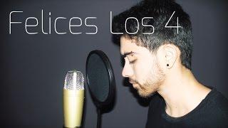 Maluma - Felices los 4 Acústico (Cover)