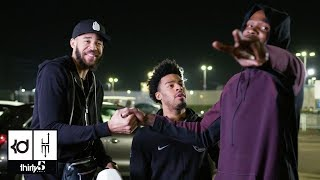Best Of JaVale McGee's Parking Lot Chronicles