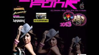 Dj Cleiton Mix Faixa 3 Eletro Funk 2013