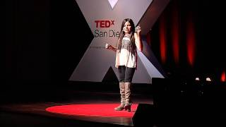 What's wrong with me? Absolutely nothing | Gabi Ury | TEDxSanDiego