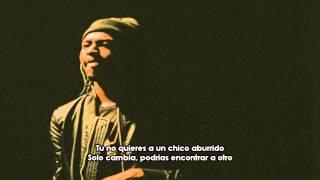 PartyNextDoor - East Liberty (Subtitulado Español)