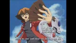 Yu-Gi-Oh! GX Japanese Opening Theme Season 1, Version 1 - Fine Weather Rising Hallelujah by Jindou
