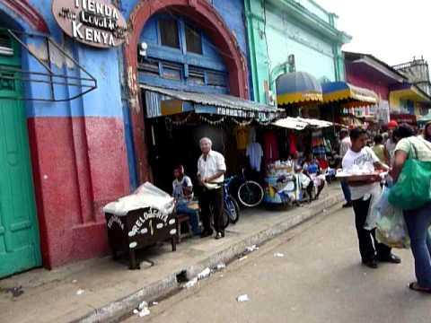 granada nicaragua 2011