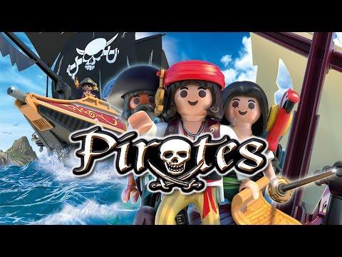 PLAYMOBIL Piratas - O filme (Português)