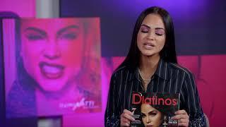 D'latinos magazine en Miami