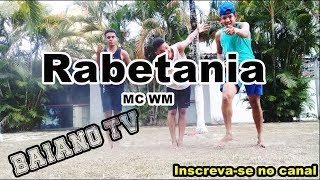 Rabetania - Psirico  | Baiano TV (Coreografia) Dance Video