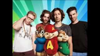 Rude (Magic!) - Alvin and the Chipmunks