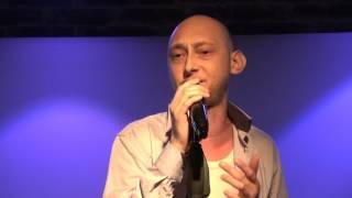 """Cover """" ça va ça va """" de Claudio Capeo par Florian Ringuet"""