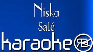 Niska - Salé (Instrumental, Karaoke)