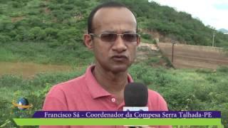 Cachoeira II - 18 de Abril de 2017 PW TV