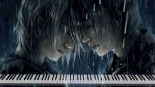Sad Piano Music - Tears In The Rain (Original Composition)
