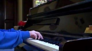 Shawn Mendes - Stitches piano cover - piano cover