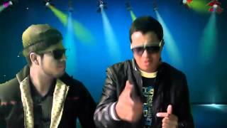 Bailame- (Oficial Video) Shingel Ft. Naza