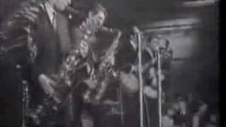 Little Richard - Rip It Up 1956 Live TV Footage
