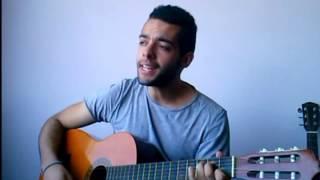 Vivir mi vida Marc Anthony Cover Raúl Campo