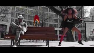 Jester Joker x Dj Helio Baiano x Ponti Dikua - The Sound (Teaser)