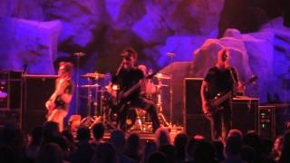 Crossfade Dead Memories HD Music Video