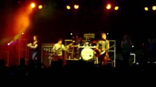 "Gloriana Live in Norfolk ""You Said"" 06-03-10"