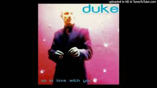 "Duke - So In Love With You (Full Intention 7"" Mix)"