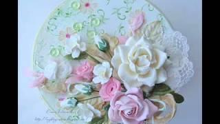 Белые розы  remix cover 2014