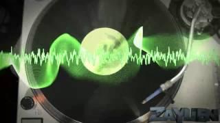 ZAYLiEN - Space Junk Funk