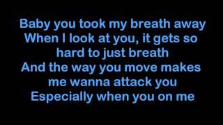 Akon - America's Most Wanted (Lyrics)