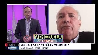 Hablamos con el experto en gobernabilidad Juan Rafael
