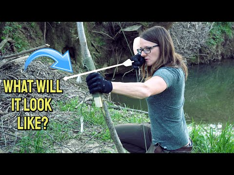 How to make a Survival Arrow