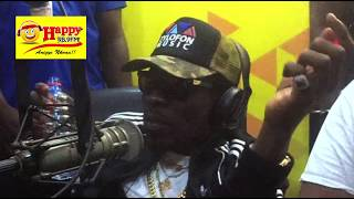 'Yaa Pono is no match for me' - Shatta Wale