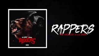 "Lil Durk & Tee Grizzley ""Rappers"" (Official Audio)"