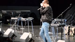 Echo - Trevor Moran Live