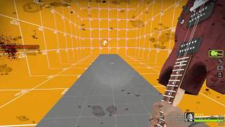 Robotsonics - Charger Level