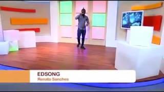 EDSONG- Renato Sanches ao vivo na RTP