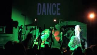 Todrick Hall, Straight Outta Oz - Low(Clip) - Southern Theatre 3/31/17, Columbus Ohio