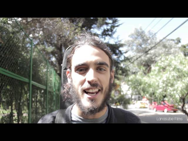 Videoclip de Pedro Pastor - La Vina Plena