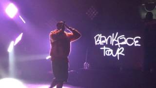 ScHoolboy Q - Dope Dealer (Live at the Fillmore Jackie Gleason Theater in Miami on 9/29/2016)
