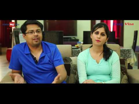 Customer First Stories - Anmol & Monika