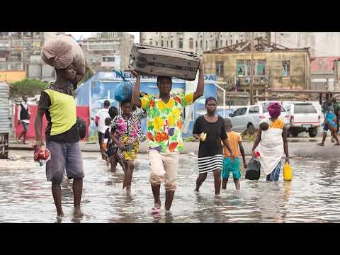 Akut läge Moçambique