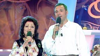 Maria Ciobanu şi Daniel Buzdugan - Mai ţii minte, măi, dragă Mărie (@O dată-n viaţă)